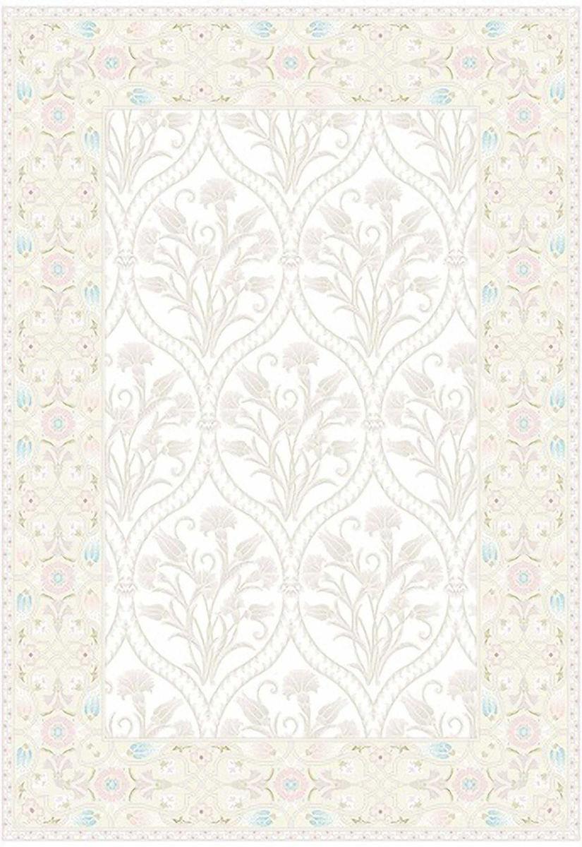 Ковер Atlantic Мирада, цвет: светло-коричневый, 80 х 150 см. 203420130212181303ES-412Ворс: 100% акрил (исскусственная шерсть)
