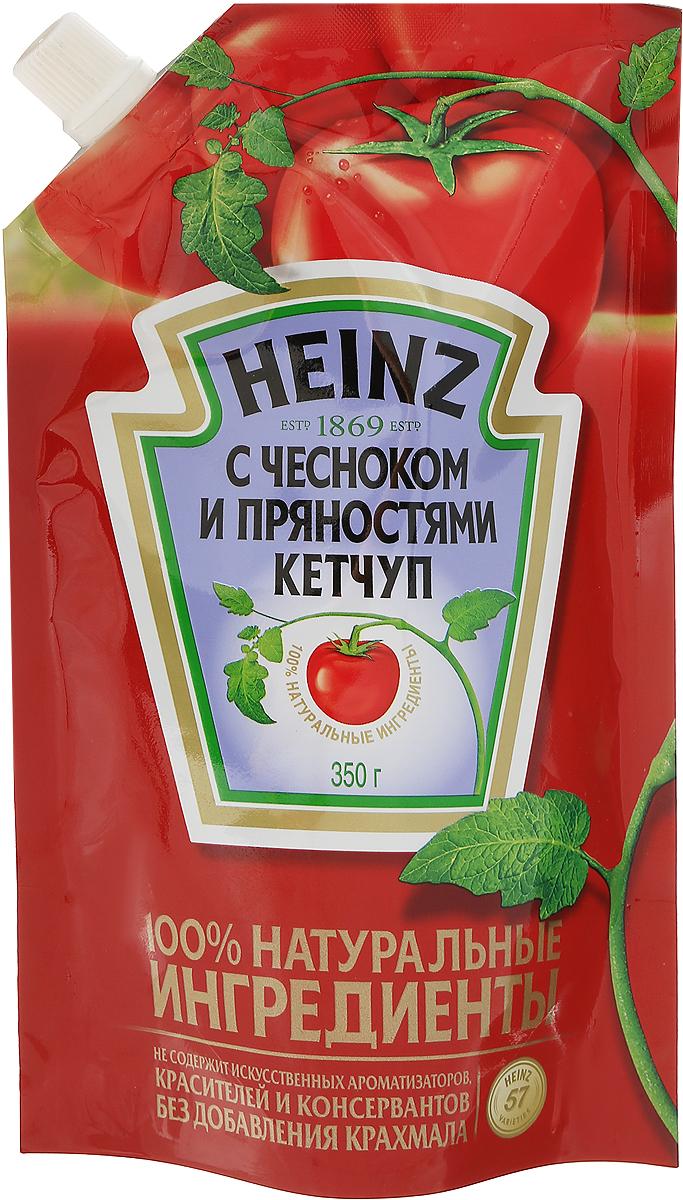 Heinz кетчуп Чесночный, 350 г0120710Достаточно острый кетчуп – настоящий подарок для всех любителей чеснока и спелых томатов.Традиционный рецепт уже 140 лет радует потребителя классическим вкусом кетчупа с густой консистенцией, разбавленный ароматом гвоздики и других пряных специй. Уважаемые клиенты! Обращаем ваше внимание, что полный перечень состава продукта представлен на дополнительном изображении.