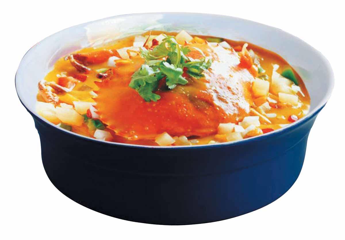 Форма для выпечки Bohmann, керамическая, диаметр 20,3 см68/5/4Форма для выпечки Bohmann подходит для использования в микроволновой, конвекционной печи и духовке. Подходит для хранения продуктов в холодильнике и морозильной камере. Можно мыть в посудомоечной машине. Устойчивая к образованию пятен и не пропускающая запах. В такой форме можно запечь вкусный обед или ужин, и сразу же не перекладывая на другую тарелку поставить на стол.Размер: диаметр - 20,3 см Высота стенки - 6 см. Нагрев до температуры 220° С.