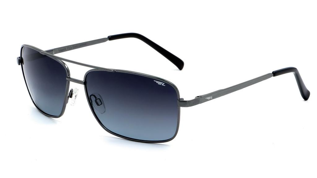 Очки поляризационные мужские Legna, цвет: серый. S4606ABM8434-58AEСолнцезащитные очки Legna с поляризационными линзами превосходно предохраняют глаза от любого рода вредных бликов и УФ-лучей, что делает вождение безопасным и комфортным. Также очки Legna ничем не уступают самым известным маркам и брендам в эстетической части. Благодаря линзам премиум класса очки Legna прекрасно подходят для повседневной носки, занятий спортом, отдыха и конечно для использования за рулем.