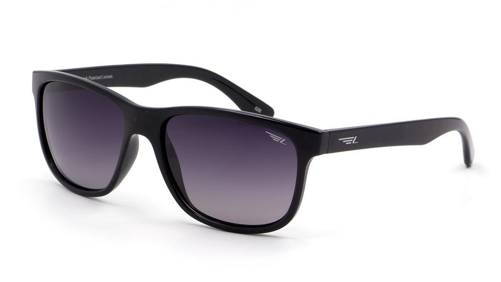 Очки поляризационные Legna, цвет: черный, серый. S8400A1900671-5605Солнцезащитные очки Legna с поляризационными линзами превосходно предохраняют глаза от любого рода вредных бликов и УФ-лучей, что делает вождение безопасным и комфортным. Также очки Legna ничем не уступают самым известным маркам и брендам в эстетической части. Благодаря линзам премиум класса очки Legna прекрасно подходят для повседневной носки, занятий спортом, отдыха и конечно для использования за рулем.