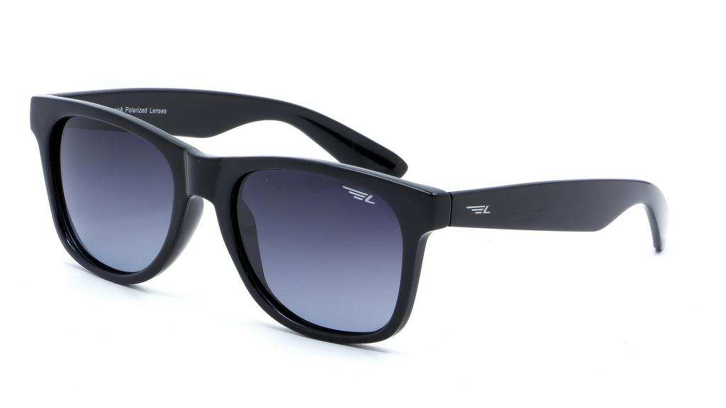 Очки поляризационные Legna, цвет: черный, серый. S8604AINT-06501Солнцезащитные очки Legna с поляризационными линзами превосходно предохраняют глаза от любого рода вредных бликов и УФ-лучей, что делает вождение безопасным и комфортным. Также очки ничем не уступают самым известным маркам и брендам в эстетической части. Благодаря линзам премиум класса очки Legna прекрасно подходят для повседневной носки, занятий спортом, отдыха и конечно для использования за рулем.