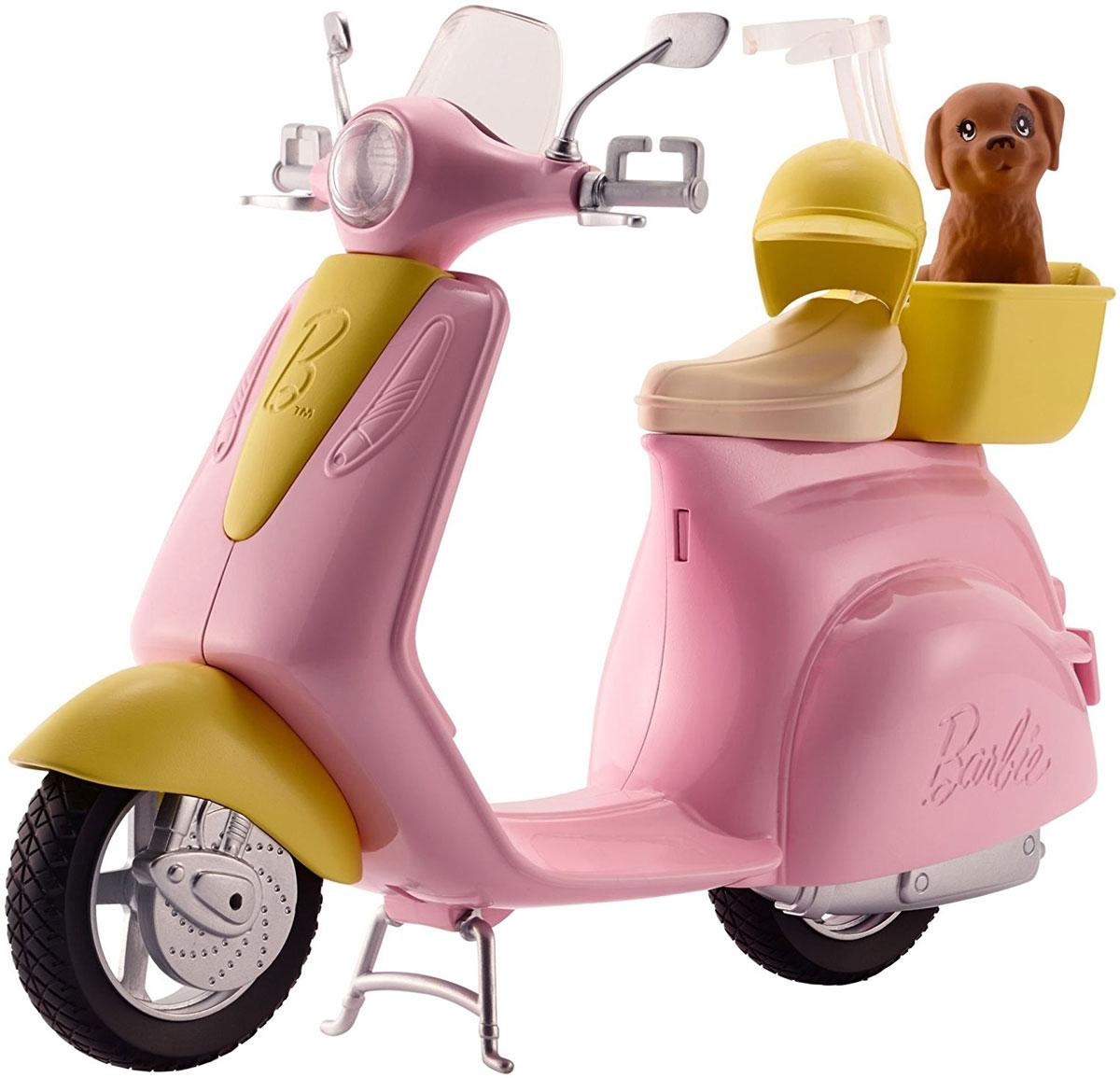 Barbie Мопед для куклы куплю мопед рига в челябинске