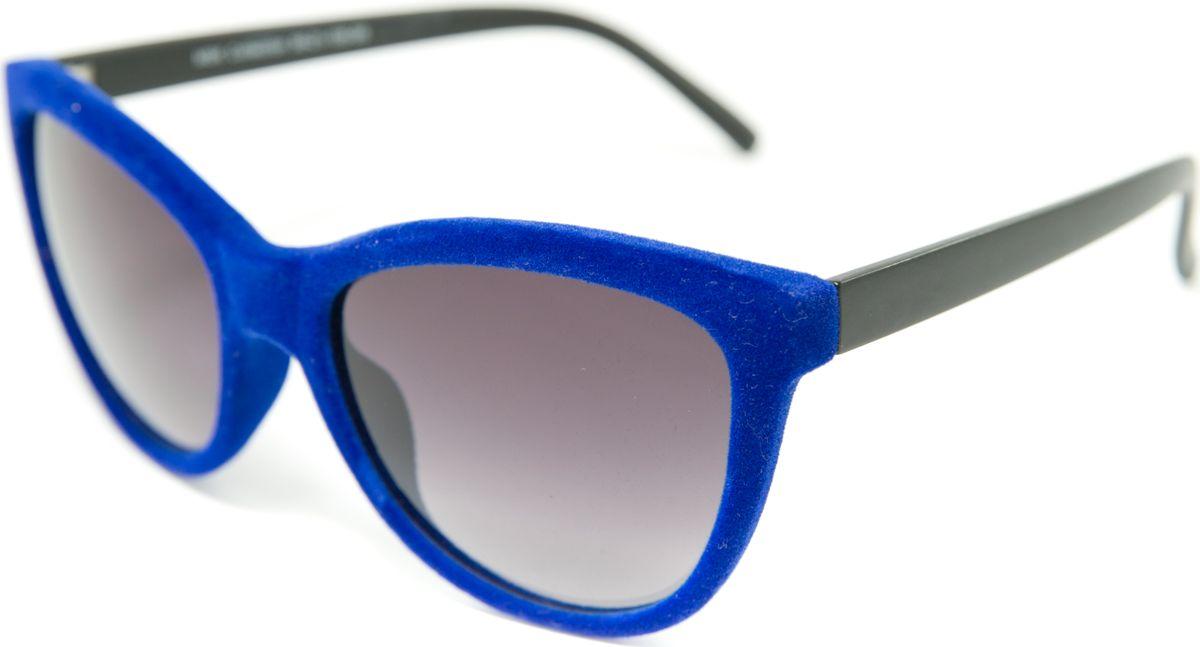 Очки солнцезащитные женские Mitya Veselkov, цвет: синий. MSK-2606-2BM8434-58AEПрекрасные антибликовые очки Mitya Veselkov, станут прекрасным и стильным аксессуаром для вас и защитят от УФ лучей. Они помогут глазу более четко распознать картинку, засвеченную солнечными лучами, при этом скорректируют все возникшие искажения.