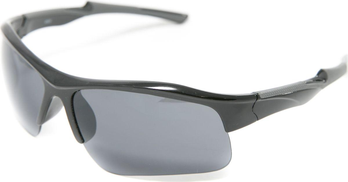 Очки солнцезащитные Mitya Veselkov, цвет: черный. MSK-4603-1INT-06501Прекрасные антибликовые очки Mitya Veselkov, станут прекрасным и стильным аксессуаром для вас и защитят от УФ лучей. Они помогут глазу более четко распознать картинку, засвеченную солнечными лучами, при этом скорректируют все возникшие искажения.