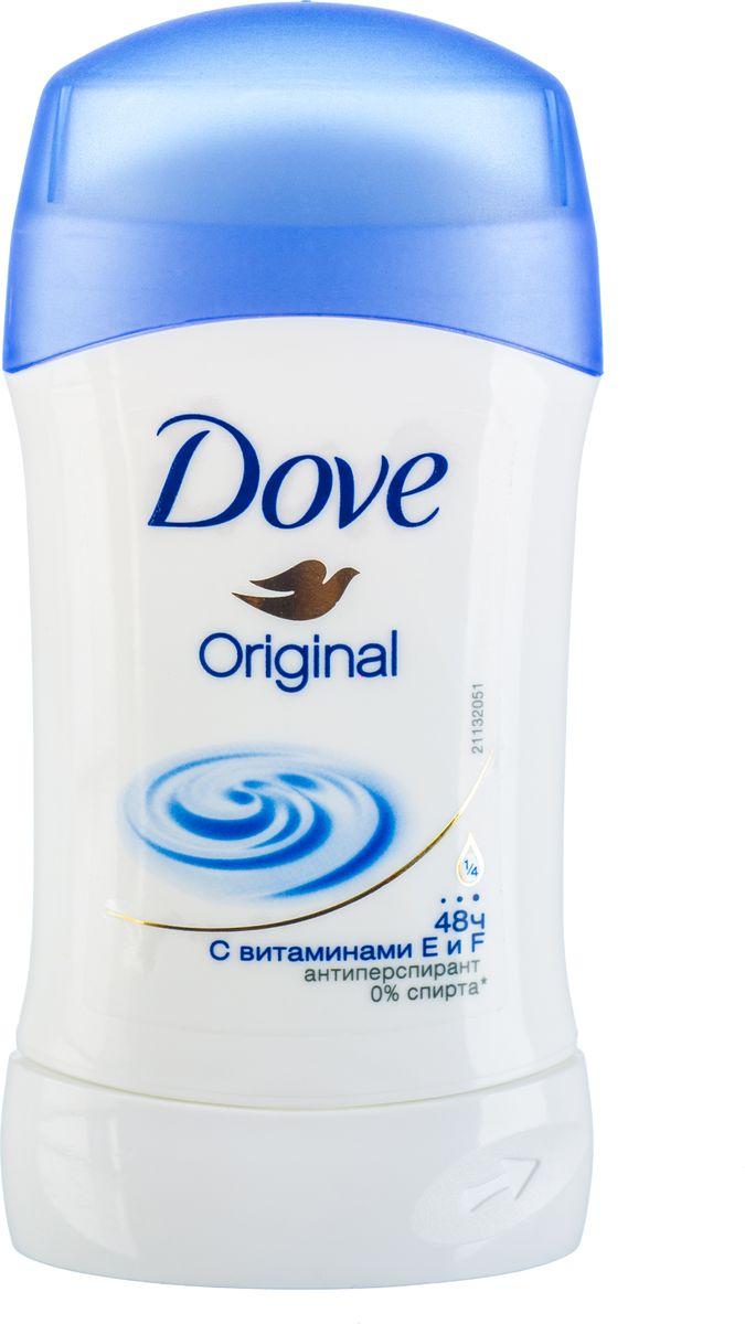 Dove Антиперспирант карандаш Оригинал 40 млSatin Hair 7 BR730MNАнтиперсипрант Dove Оригинал обеспечивает защиту от пота на 48 часов и на 1/4 состоит из особенного увлажняющего крема, который способствует восстановлению кожи после бритья, делая ее более гладкой и нежной.