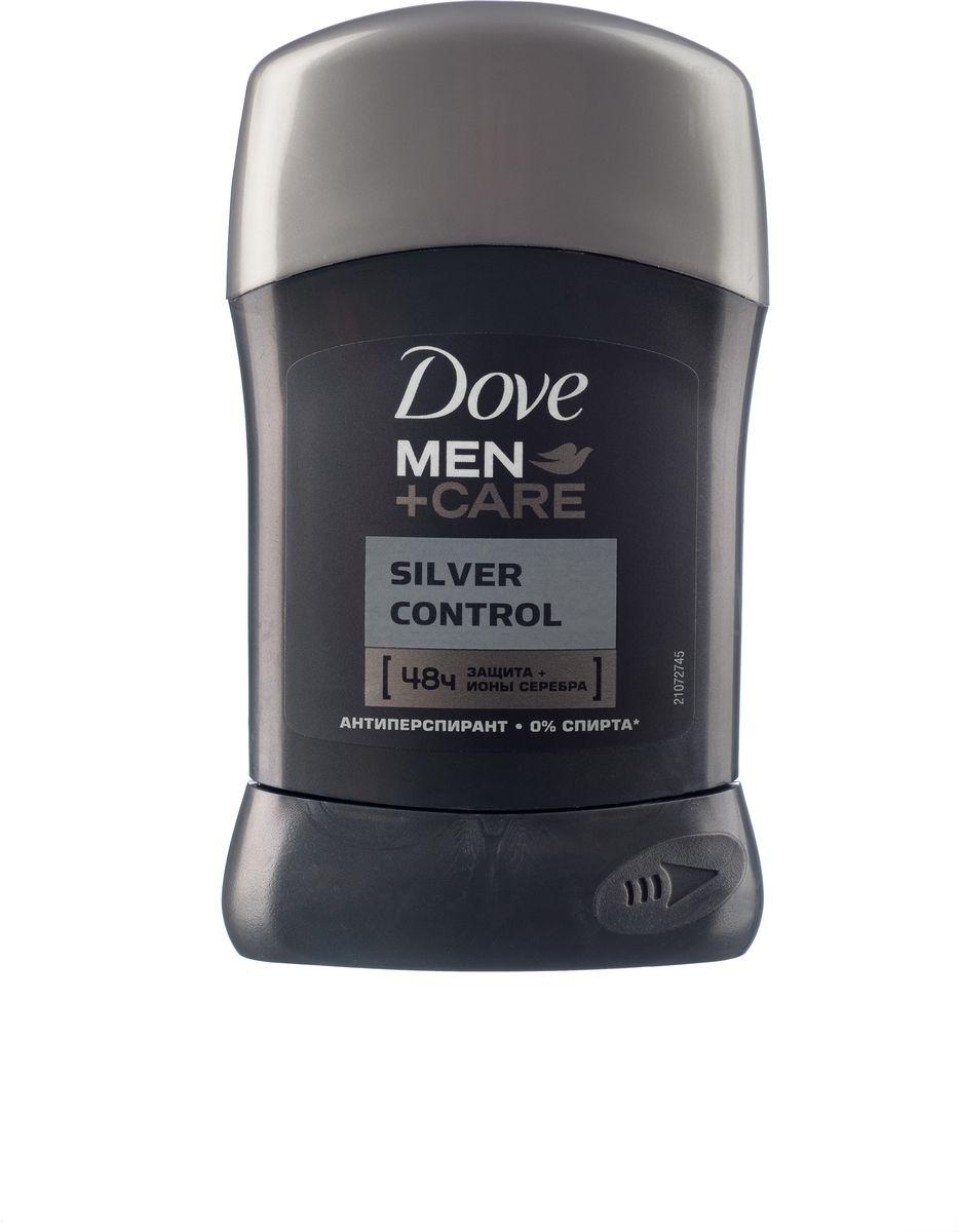 Dove Men+Care Антиперспирант карандаш Заряд серебра 50 млMP59.4DАнтиперспирант, разработанный специально для мужчин, беспощаден к поту, но не к коже. Инновационная формула антиперспиранта для эффективной защиты от пота и запаха помогает ухаживать за мужской кожей 48 часов с момента нанесения.