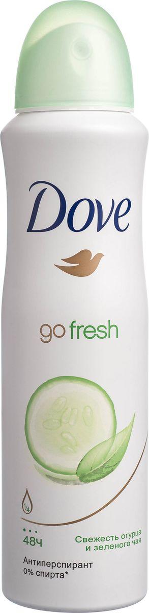 Dove Антиперспирант аэрозоль Прикосновение свежести 150 млSatin Hair 7 BR730MNАнтиперсипрант Dove Прикосновение Свежести - обеспечивает защиту от пота на 48 часов и на 1/4 состоит из особенного увлажняющего крема, который способствует восстановлению кожи после бритья, делая ее более гладкой и нежной- Благодаря бодрящему аромату огурца и зеленого чая дарит ощущение легкости и позволяет Вам сохранить чистоту и свежесть в течение всего дня! Характеристики: Объем: 150 мл. Производитель: Германия. Товар сертифицирован.