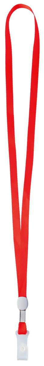 Deli Шнур для бейджа 48,5 см х 1 см 20 штFS-00897Прочный нейлоновый шнур для бейджа.