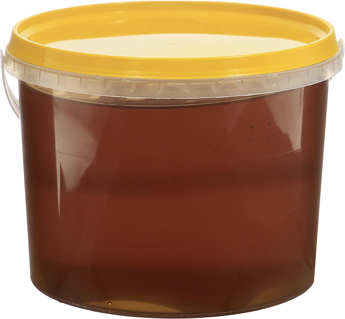 Медовед мед натуральный таежный, 1 кг