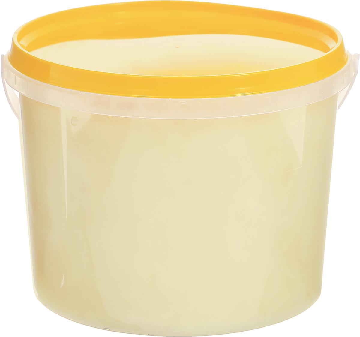 Медовед мед натуральный липовый башкирский, 1 кг
