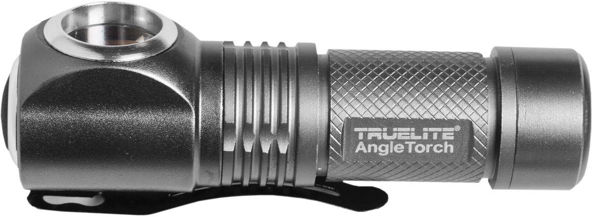 Фонарь ручной True Utility AngleHead TorchKOCAc6009LEDЯркий светодиодный фонарь. Имеет зажим для крепления на рубашке, брюках, сумке. Яркость светодиода более 60 люмен. Размер 80 х 22 х22 мм. Мощность 1 Вт. Время работы от одной батареи до 250 минут.