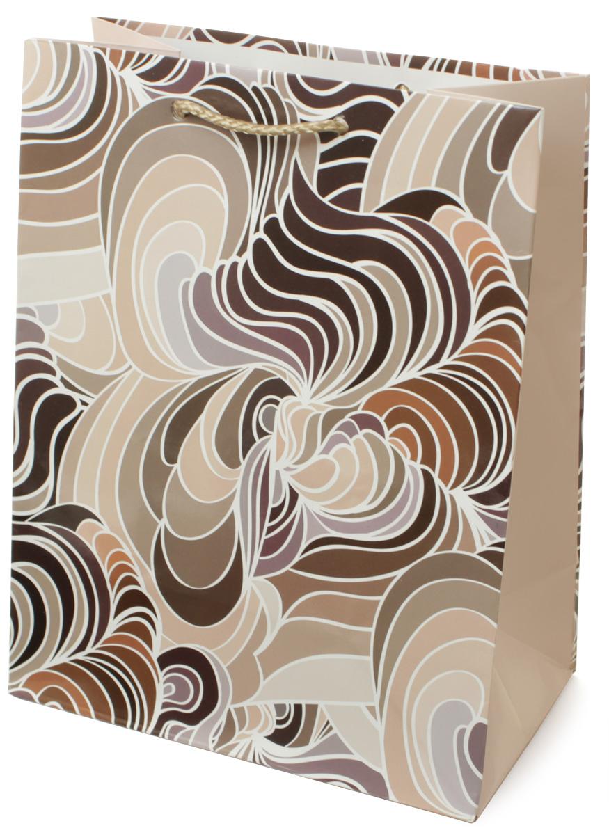 Пакет подарочный МегаМАГ Разводы, 18 х 22,7 х 10 см. H2. 2167 M3157 LПодарочный пакет МегаМАГ, изготовленный из плотной ламинированной бумаги, станет незаменимым дополнением к выбранному подарку. Для удобной переноски на пакете имеются ручки-шнурки.Подарок, преподнесенный в оригинальной упаковке, всегда будет самым эффектным и запоминающимся. Окружите близких людей вниманием и заботой, вручив презент в нарядном, праздничном оформлении.
