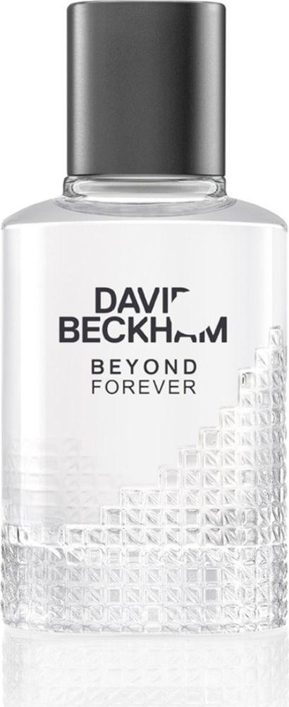 David Beckham Beyond Forever Туалетная вода мужская 60 мл спрейFM 5567 weis-grauКомпозиция построена на изящных, пряных оттенках, соединенных с цитрусами над мужественным и элегантным сердцем и древесно-кожаной базой. Новый аромат нацелен на динамичного, элегантного и уверенного в себе мужчину и отражает энергию, энтузиазм и страсть Бекхэма. Аромат открывается пряным, радостным союзом мускатного ореха и элеми со свежими нюансами, за которые отвечает бергамот. Средний аккорд добавляет аромату элегантности за счет фиалки, а цветок бессмертника обеспечивает особенный и уникальный характер, аккорд добавляет аромату элегантности за счет фиалки, а цветок бессмертника обеспечивает особенный и уникальный характер, уравновешенный аккордом папоротника.Верхняя нота: мускатный орех, элеми, бергамот.Средняя нота: фиалка, бессмертник, папоротник.Шлейф: ветивер, пачули, мох.Композиция построена на изящных, пряных оттенках, соединенных с цитрусами над мужественным и элегантным сердцем и древесно-кожаной базой.Дневной и вечерний аромат.