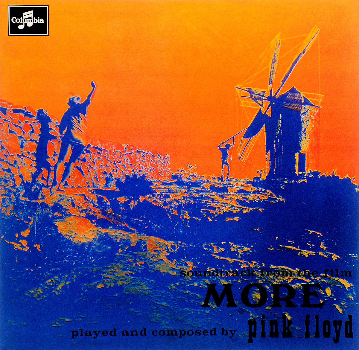 Pink Floyd Pink Floyd. More. Original Soundtrack (LP) sh 2 50hz magnetic blender hot plate stirrer dual control machine stir 1 inch stir bar c3 liquid mixing 220v