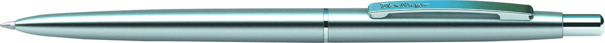 Berlingo Ручка шариковая Golden Prestige цвет корпуса серебристыйFS-00103Автоматическая шариковая ручка Berlingo Golden Prestige с кнопочным механизмом имеет оригинальный дизайн кольца. Цвет чернил - синий. Подходит для нанесения логотипа. Ручка упакована в индивидуальный пластиковый футляр.