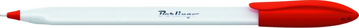 Berlingo Ручка шариковая Triangle Snow цвет красный72523WDОдноразовая шариковая ручка Berlingo Triangle Snow с колпачком и пластиковым клипом. Специальный пишущий узел и чернила пониженной вязкости обеспечивают супермягкое письмо. Удобный корпус трёхгранной формы. Вентилируемый колпачок. Рифление в зоне захвата препятствует скольжению пальцев при письме. Цвет корпуса - белоснежный, цвет деталей соответствует цвету чернил. Диаметр пишущего узла - 0,7 мм.