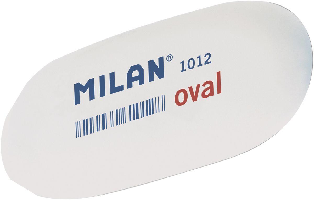 Milan Ластик 1012227863Ластик Milan имеет удобную форму для точного стирания. Полумягкая текстура.