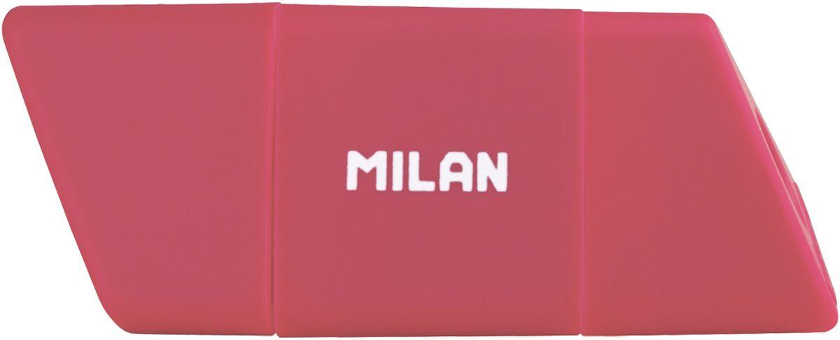 Milan Точилка Slide с контейнером20153212Дизайнерская точилка MILAN. Оснащена безопасной системой заточки. Эта система предотвращает отделение лезвия от точилки. Идеально подходит для использования в школах. Стальное лезвие острое и устойчиво к повреждению. Идеально подходит для заточки графитовых и цветных карандашей.2 отверстия диаметром 8/8 мм.