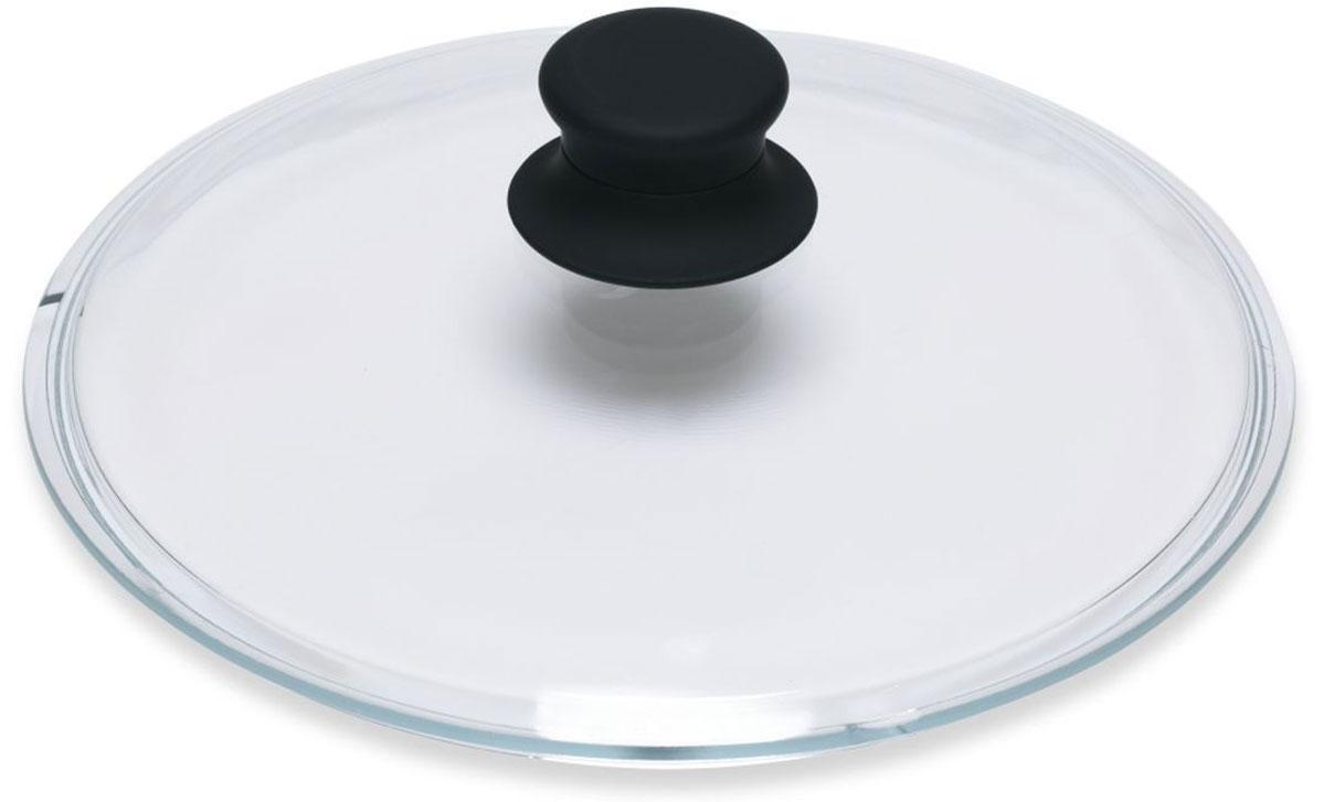 Крышка Dosh l Home PERSEUS. Диаметр 26 см200302Крышка Dosh l Home PERSEUS, изготовленная из термостойкого стекла, оснащена удобной бакелитовой ручкой. Изделие удобно в использовании и позволяет контролировать процесс приготовления пищи. Можно мыть в посудомоечной машине.Диаметр крышки: 26 см.