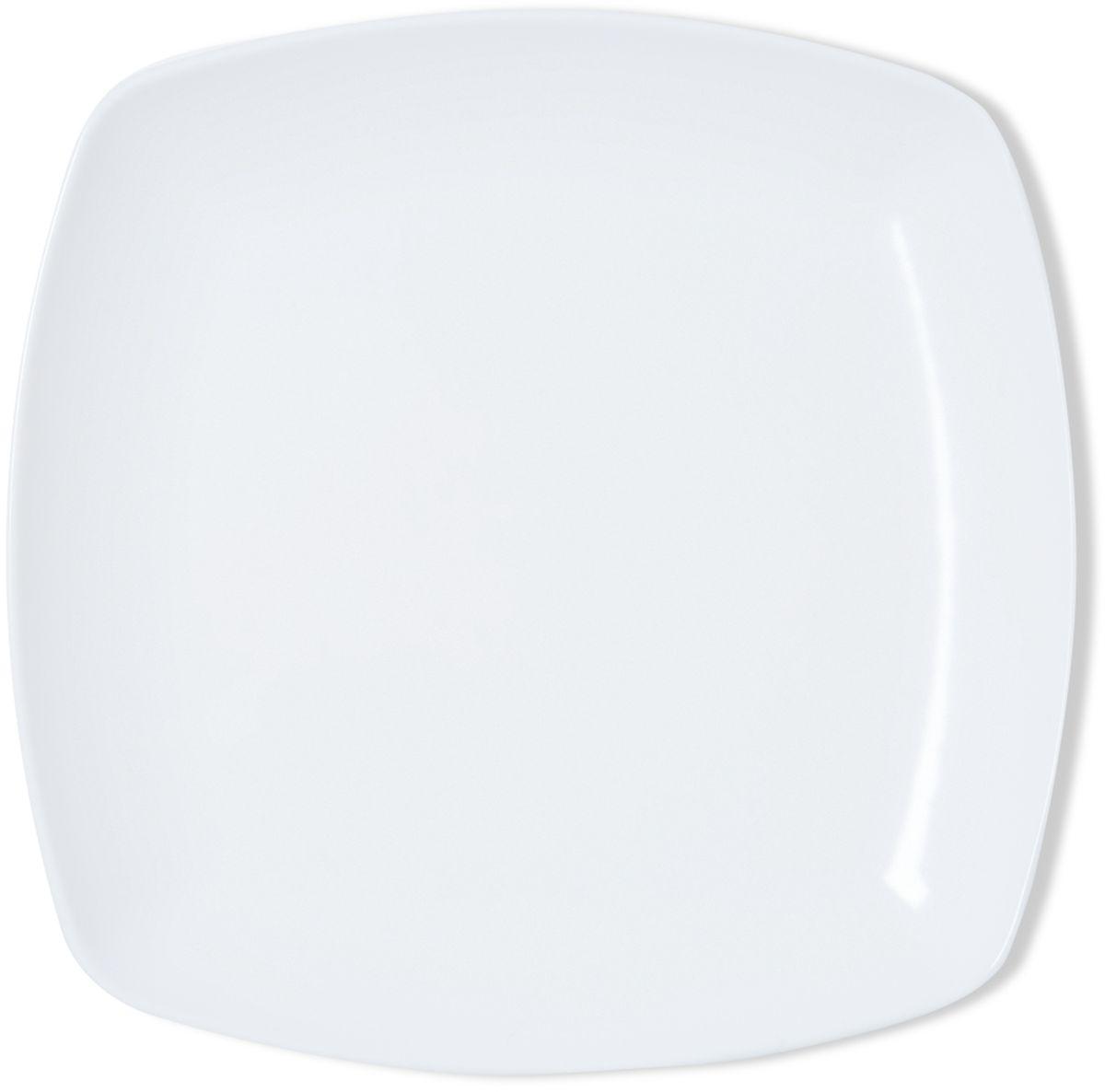 Тарелка мелкая Dosh l Home ADARA, квадратная, 28 x 28 см400200Элегантная тарелка Dosh l Home Adara для стильной сервировки блюд и закусок. Изготовлена из высококачественного силикона белоснежного цвета. Силикон не впитывает запах и вкус продуктов, устойчив к царапинам. Подходит для микроволновой печи, холодильника. Можно мыть в посудомоечной машине. Мыть обычными моющими средствами, не использовать агрессивные вещества, металлические мочалки, острые предметы.