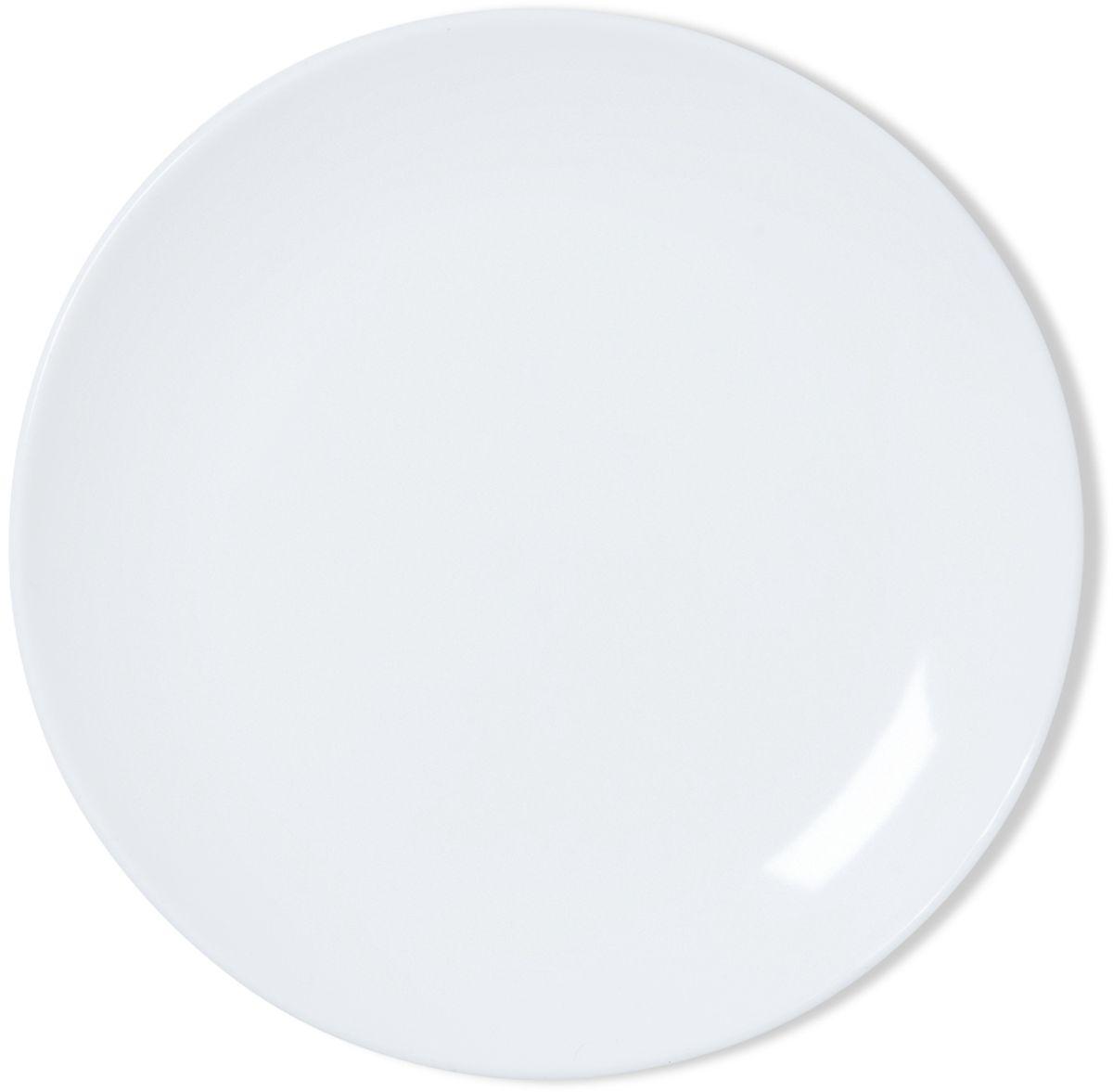 Тарелка десертная Dosh l Home Adara, 21 см400205Элегантная тарелка Dosh l Home Adara для стильной сервировки блюд и закусок. Изготовлена из высококачественного силикона белоснежного цвета. Силикон не впитывает запах и вкус продуктов, устойчив к царапинам. Подходит для микроволновой печи, холодильника. Можно мыть в посудомоечной машине. Мыть обычными моющими средствами, не использовать агрессивные вещества, металлические мочалки, острые предметы.