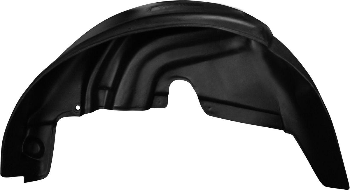 Подкрылок Rival, для Hyundai Solaris, 2014 -> (задний левый)234100Подкрылки надежно защищают кузовные элементы от негативного воздействия пескоструйного эффекта, препятствуют коррозии и способствуют дополнительной шумоизоляции. Полностью повторяет контур колесной арки вашего автомобиля.- Изготовлены из ударопрочного материала, защищенного от истирания.- Оригинальность конструкции подчеркивает элегантность автомобиля, бережно защищает нанесенное на днище кузова антикоррозийное покрытие и позволяет осуществить крепление подкрылков внутри колесной арки практически без дополнительного крепежа и сверления, не нарушая при этом лакокрасочного покрытия, что предотвращает возникновение новых очагов коррозии.- Низкая теплопроводность защищает арки от налипания снега в зимний период.- Высококачественное сырье сохраняет физические свойства при температуре от - 45 до + 45 градусов по Цельсию.- В зимний период эксплуатации использование пластиковых подкрылков позволяет лучше защитить колесные ниши от налипания снега и образования наледи.- В комплекте инструкция по установке.Уважаемые клиенты!Обращаем ваше внимание, что подкрылок имеет форму, соответствующую модели данного автомобиля. Фото служит для визуального восприятия товара.