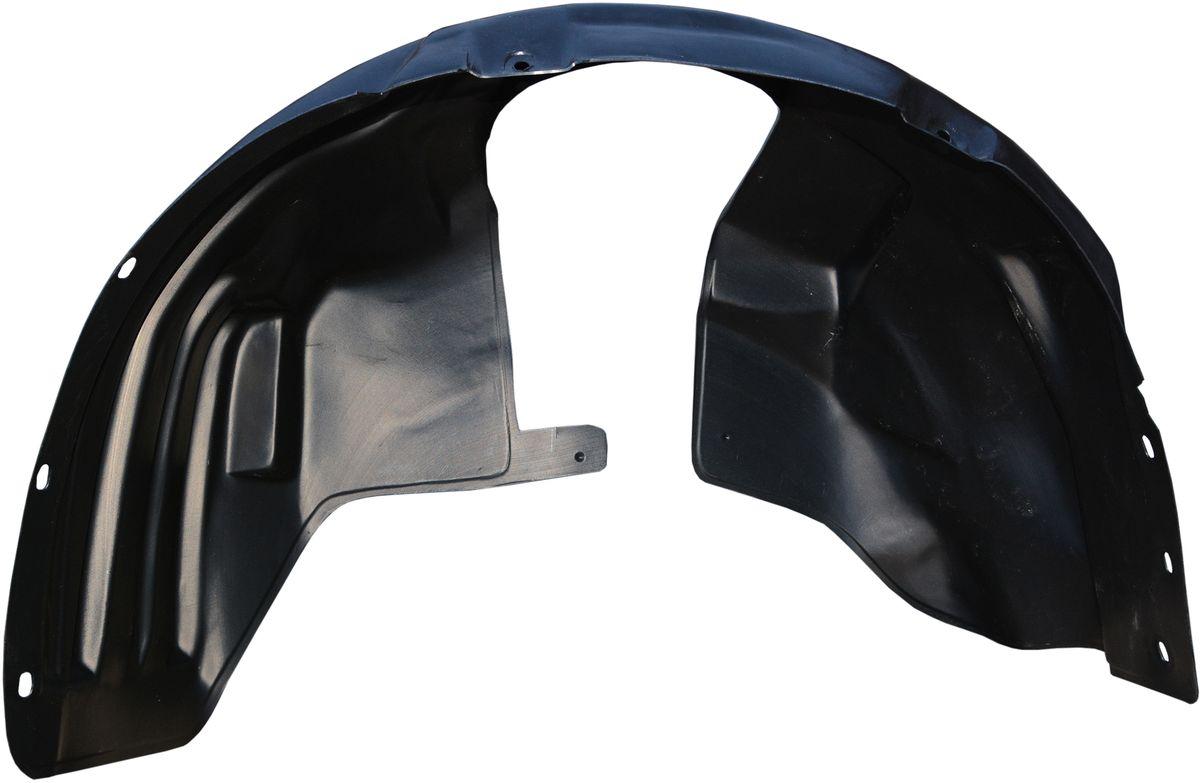 Подкрылок Rival, для Mitsubishi Outlander, 2012-2015, 2015 -> (передний левый)VCA-00Подкрылки Rival надежно защищают кузовные элементы от негативного воздействия пескоструйного эффекта, препятствуют коррозии и способствуют дополнительной шумоизоляции. Полностью повторяет контур колесной арки вашего автомобиля.- Подкрылок изготовлен из ударопрочного материала, защищенного от истирания. - Оригинальность конструкции подчеркивает элегантность автомобиля, бережно защищает нанесенное на днище кузова антикоррозийное покрытие и позволяет осуществить крепление подкрылков внутри колесной арки практически без дополнительного крепежа и сверления, не нарушая при этом лакокрасочного покрытия, что предотвращает возникновение новых очагов коррозии.- Низкая теплопроводность защищает арки от налипания снега в зимний период.- Высококачественное сырье сохраняет физические свойства при температуре от - 45°С до + 45°С. - В зимний период эксплуатации использование пластиковых подкрылков позволяет лучше защитить колесные ниши от налипания снега и образования наледи.- В комплекте инструкция по установке.Уважаемые клиенты!Обращаем ваше внимание, что подкрылок имеет форму, соответствующую модели данного автомобиля. Фото служит для визуального восприятия товара.