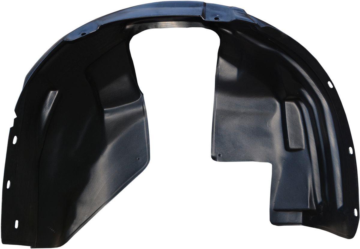 Подкрылок Rival, для Mitsubishi Outlander, 2012-2015, 2015 -> (передний правый)DW90Подкрылки Rival надежно защищают кузовные элементы от негативного воздействия пескоструйного эффекта, препятствуют коррозии и способствуют дополнительной шумоизоляции. Полностью повторяет контур колесной арки вашего автомобиля.- Подкрылок изготовлен из ударопрочного материала, защищенного от истирания.- Оригинальность конструкции подчеркивает элегантность автомобиля, бережно защищает нанесенное на днище кузова антикоррозийное покрытие и позволяет осуществить крепление подкрылков внутри колесной арки практически без дополнительного крепежа и сверления, не нарушая при этом лакокрасочного покрытия, что предотвращает возникновение новых очагов коррозии.- Низкая теплопроводность защищает арки от налипания снега в зимний период.- Высококачественное сырье сохраняет физические свойства при температуре от - 45°Сдо + 45°С. - В зимний период эксплуатации использование пластиковых подкрылков позволяет лучше защитить колесные ниши от налипания снега и образования наледи.- В комплекте инструкция по установке.Уважаемые клиенты!Обращаем ваше внимание, что подкрылок имеет форму, соответствующую модели данного автомобиля. Фото служит для визуального восприятия товара.