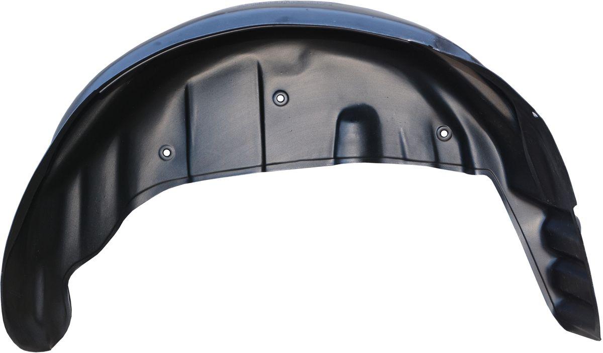 Подкрылок Rival, для Mitsubishi Outlander, 2012-2015, 2015 -> (задний левый)44002007Подкрылки Rival надежно защищают кузовные элементы от негативного воздействия пескоструйного эффекта, препятствуют коррозии и способствуют дополнительной шумоизоляции. Полностью повторяет контур колесной арки вашего автомобиля.- Подкрылок изготовлен из ударопрочного материала, защищенного от истирания.- Оригинальность конструкции подчеркивает элегантность автомобиля, бережно защищает нанесенное на днище кузова антикоррозийное покрытие и позволяет осуществить крепление подкрылков внутри колесной арки практически без дополнительного крепежа и сверления, не нарушая при этом лакокрасочного покрытия, что предотвращает возникновение новых очагов коррозии.- Низкая теплопроводность защищает арки от налипания снега в зимний период.- Высококачественное сырье сохраняет физические свойства при температуре от - 45°Сдо + 45°С. - В зимний период эксплуатации использование пластиковых подкрылков позволяет лучше защитить колесные ниши от налипания снега и образования наледи.- В комплекте инструкция по установке.Уважаемые клиенты!Обращаем ваше внимание, что подкрылок имеет форму, соответствующую модели данного автомобиля. Фото служит для визуального восприятия товара.