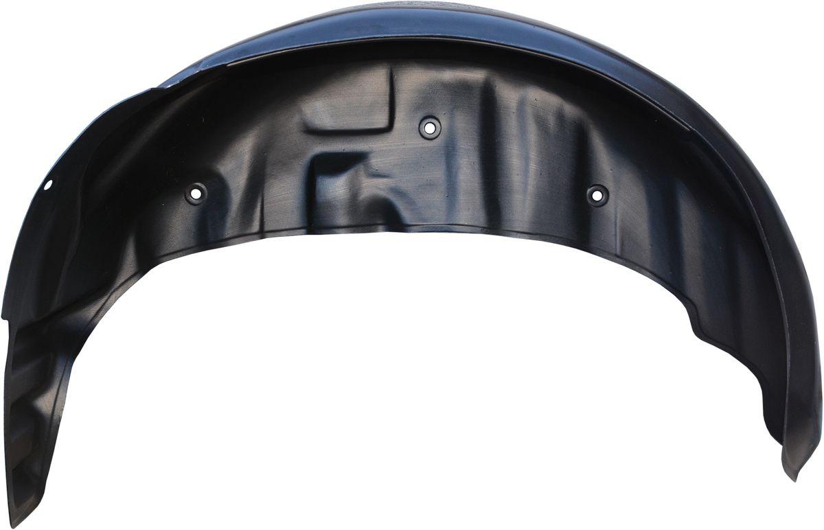 Подкрылок Rival, для Mitsubishi Outlander, 2012-2015, 2015 -> (задний правый)SVC-300Подкрылки надежно защищают кузовные элементы от негативного воздействия пескоструйного эффекта, препятствуют коррозии и способствуют дополнительной шумоизоляции. Полностью повторяет контур колесной арки вашего автомобиля.- Изготовлены из ударопрочного материала, защищенного от истирания.- Оригинальность конструкции подчеркивает элегантность автомобиля, бережно защищает нанесенное на днище кузова антикоррозийное покрытие и позволяет осуществить крепление подкрылков внутри колесной арки практически без дополнительного крепежа и сверления, не нарушая при этом лакокрасочного покрытия, что предотвращает возникновение новых очагов коррозии.- Низкая теплопроводность защищает арки от налипания снега в зимний период.- Высококачественное сырье сохраняет физические свойства при температуре от - 45 до + 45 градусов по Цельсию.- В зимний период эксплуатации использование пластиковых подкрылков позволяет лучше защитить колесные ниши от налипания снега и образования наледи.- В комплекте инструкция по установке.Уважаемые клиенты!Обращаем ваше внимание, что подкрылок имеет форму, соответствующую модели данного автомобиля. Фото служит для визуального восприятия товара.
