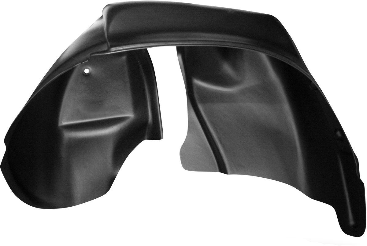 Подкрылок Rival, для Renault Duster 4WD, 2011-2015, 2015 -> (задний правый)SVC-300Подкрылки надежно защищают кузовные элементы от негативного воздействия пескоструйного эффекта, препятствуют коррозии и способствуют дополнительной шумоизоляции. Полностью повторяет контур колесной арки вашего автомобиля.- Изготовлены из ударопрочного материала, защищенного от истирания.- Оригинальность конструкции подчеркивает элегантность автомобиля, бережно защищает нанесенное на днище кузова антикоррозийное покрытие и позволяет осуществить крепление подкрылков внутри колесной арки практически без дополнительного крепежа и сверления, не нарушая при этом лакокрасочного покрытия, что предотвращает возникновение новых очагов коррозии.- Низкая теплопроводность защищает арки от налипания снега в зимний период.- Высококачественное сырье сохраняет физические свойства при температуре от - 45 до + 45 градусов по Цельсию.- В зимний период эксплуатации использование пластиковых подкрылков позволяет лучше защитить колесные ниши от налипания снега и образования наледи.- В комплекте инструкция по установке.Уважаемые клиенты!Обращаем ваше внимание, что подкрылок имеет форму, соответствующую модели данного автомобиля. Фото служит для визуального восприятия товара.