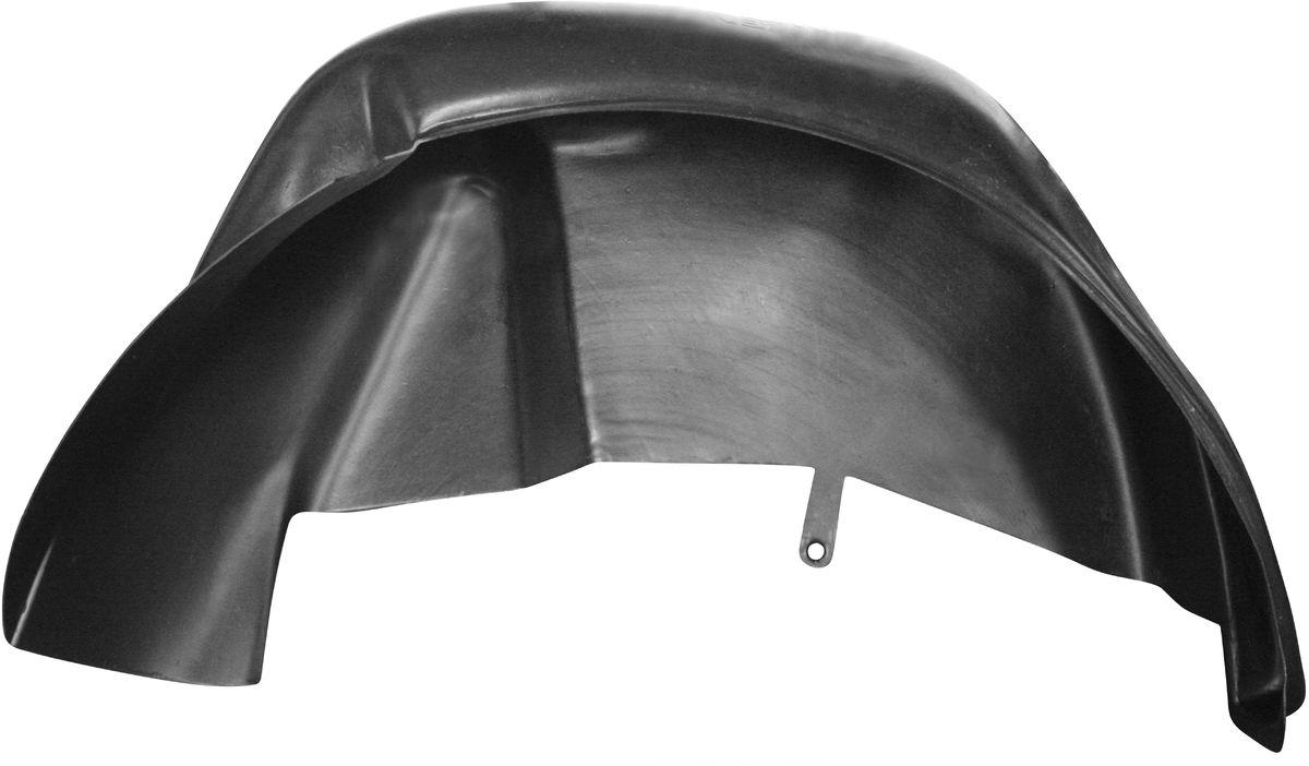 Подкрылок Rival, для Renault Logan, 2014 -> (задний правый)80621Подкрылки надежно защищают кузовные элементы от негативного воздействия пескоструйного эффекта, препятствуют коррозии и способствуют дополнительной шумоизоляции. Полностью повторяет контур колесной арки вашего автомобиля.- Изготовлены из ударопрочного материала, защищенного от истирания.- Оригинальность конструкции подчеркивает элегантность автомобиля, бережно защищает нанесенное на днище кузова антикоррозийное покрытие и позволяет осуществить крепление подкрылков внутри колесной арки практически без дополнительного крепежа и сверления, не нарушая при этом лакокрасочного покрытия, что предотвращает возникновение новых очагов коррозии.- Низкая теплопроводность защищает арки от налипания снега в зимний период.- Высококачественное сырье сохраняет физические свойства при температуре от - 45 до + 45 градусов по Цельсию.- В зимний период эксплуатации использование пластиковых подкрылков позволяет лучше защитить колесные ниши от налипания снега и образования наледи.- В комплекте инструкция по установке.Уважаемые клиенты!Обращаем ваше внимание, что подкрылок имеет форму, соответствующую модели данного автомобиля. Фото служит для визуального восприятия товара.