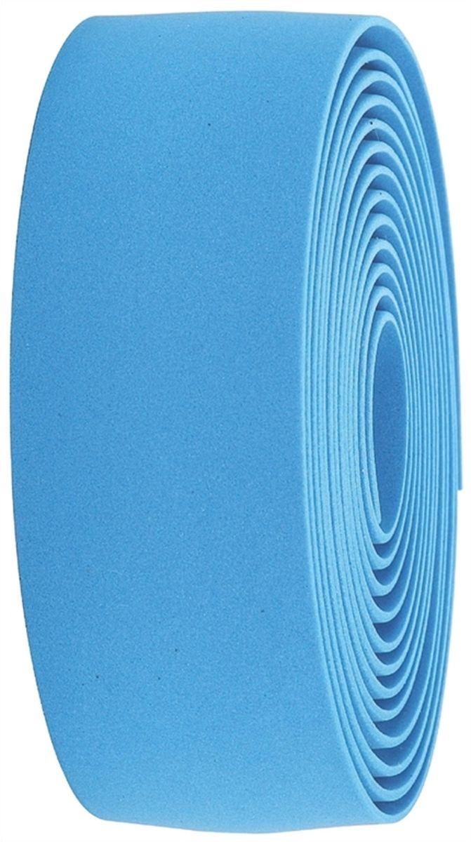 Обмотка руля BBB Race Ribbon, цвет: синийBHG-71Синтетическая пробка высочайшего качества даёт вам крепкий хват и отлично поглощает вибрации.Также доступна в версии из черной/белой синтетической пробкиБез слабых мест, в которых обмотка могла бы порваться при интенсивной эксплуатацииКаждый рулон содержит достаточно ленты для того, чтобы обмотать руль любого размераФинишная обмотка и заглушки руля - в комплекте