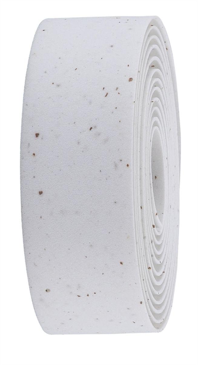 Обмотка руля BBB Race Ribbon, цвет: белый, коричневыйAIRWHEEL Q3-340WH-BLACKСинтетическая обмотка BBB Race Ribbon высочайшего качества дает вам крепкий хват и отлично поглощает вибрации. Без слабых мест, в которых обмотка могла бы порваться при интенсивной эксплуатации. Рулон содержит достаточно ленты для того, чтобы обмотать руль любого размера.Финишная обмотка и заглушки руля в комплекте.