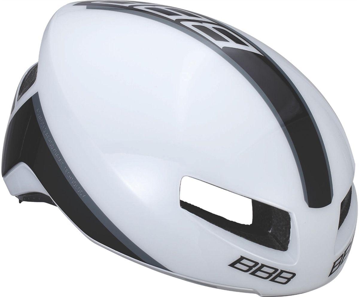 Шлем летний BBB Tithon, цвет: белый. Размер MZ90 blackВ поисках компромисса между наилучшей вентиляцией и минимальным аэродинамическим сопротивлением? Tithon - лучший выбор. Его гладкие обводы беспрепятственно рассекают воздух, а два больших вентиляционных отверстия направляют потоки воздуха вокруг вашей головы. Третье, небольшое отверстие, находящееся чуть выше бровей, направляет поток воздуха поверх вашей головы. Эта модель уже проверена нашими про райдерами и заслужила их лучшие рекомендации.Оптимальный баланс аэродинамики и теплообмена.Проверен в аэродинамической трубе.Система вентиляции Airflow (ACS).Двойная интегрированная конструкция.Высокоплотный вспененный полистирол (EPS).Скрытые фиксаторы ремешков крепления.5 вентиляционных отверстий.Вентиляционные отверстия с технологией трубки Вентури для оптимальной вентиляции.Легкие ремешки с регулировкой для идеально комфортной посадки.Легкие петли для ремешков, регулирующие угол наклона шлема.Omega system - система регулировки размера оголовья и высоты посадки.Подкладка, обеспечивающая оптимальную вентиляцию.Подкладка QuickDry.Размеры: M (55-58 см)