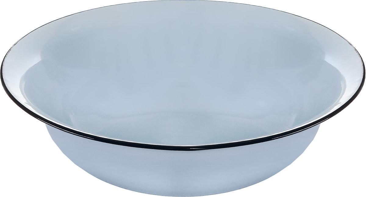 Таз Эмаль, 7 л. 02/03-3020М 5179Таз Эмаль изготовлен из высококачественной стали с эмалированным покрытием. Применяется во время стирки или для хранения различных вещей.Диаметр (по верхнему краю): 39,5 см.Высота стенки: 10,3 см.