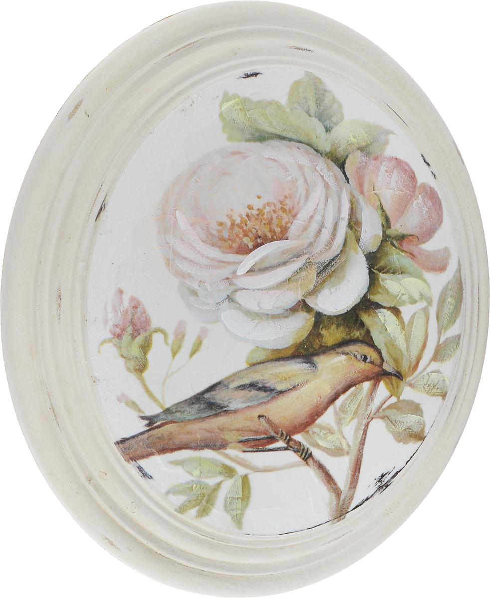 Картина-репродукция Феникс-Презент Дикая роза, 26,2 х 31 х 5,8 смRG-D31SКартина-репродукция Феникс-презент Дикая роза в рамке из МДФ выполнена печатью на бумаге с ручной подрисовкой. На оборотной стороне имеется петля для подвешивания на стену.Такая картина - вдохновляющее декоративное решение, привносящее в интерьер нотки творчества и изысканности! Благодаря оригинальному дизайну картина Дикая роза дополнит интерьер любого помещения, а также сможет стать изысканным подарком для ваших друзей и близких.