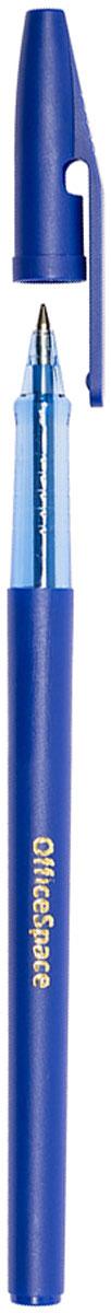 Набор шариковых ручек OfficeSpace Zeta из 12 штук. Чернила на масляной основе синего цвета. Толщина линии - 0,5мм. Мягкое и аккуратное письмо без пропусков. Корпус темно-синего цвета, полупрозрачная тонированная зона захвата.