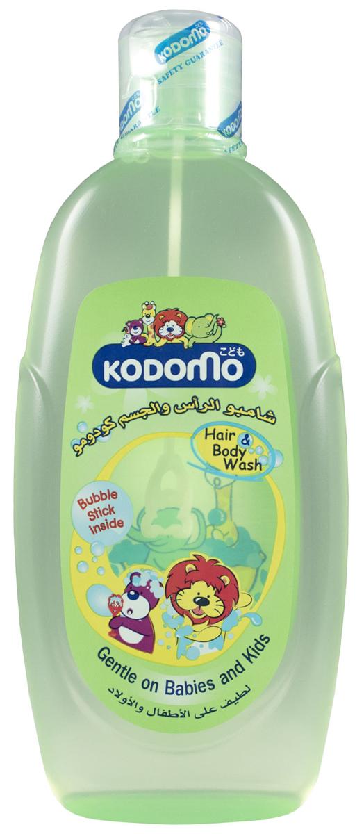 LionThailand Kodomo Средство детское для мытья От макушки до пяточек 200 млFS-00897Мягкое очищающее средство для нежной кожи и волос ребенка. Обладает приятным ароматом. Благодаря провитамину В5 сохраняет детские волосы мягкими, здоровыми и блестящими. Экстракт ромашки обеспечивает волосам блеск и силу, а также обладает противовоспалительным действием. Не содержит спиртов, мыла и красителей, за счет чего не раздражает слизистую оболочку глаз. В крышку встроена палочка для пускания мыльных пузырей.Для детей от 3-х лет.Товар сертифицирован