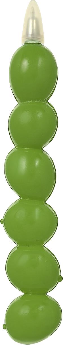 Эврика Ручка шариковая ОливкиCPs_11330Оригинальная шариковая ручка Эврика Оливки, выполненная в виде оливок, станет отличным подарком и незаменимым аксессуаром. Ручка, изготовленная из полимерного материала, удивит и порадует получателя. На корпусе ручки имеется магнит, с помощью которого вы можете прикрепить ручку на любую металлическую поверхность.Забавный и практичный подарок коллеге - такая ручка не потеряется среди бумаг, долгое время будет вызывать улыбку окружающих.