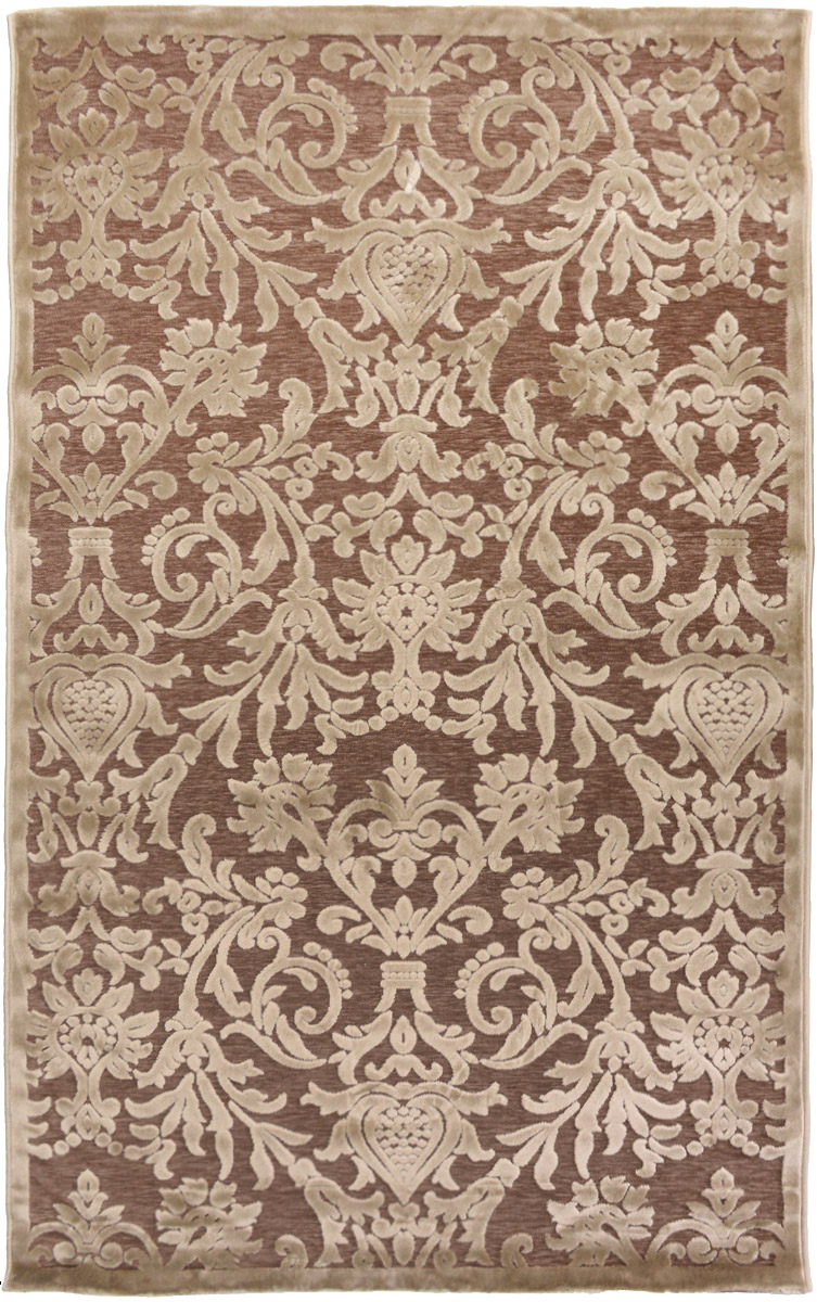 Ковер ART Carpets Платин, прямоугольный, 120 х 180 смLISBOA 11399/5C CHROME, OAKПрямоугольный ковер ART Carpets Платин изготовлен из 100% акрила. Структура волокна гладкая, поэтому грязь не будет въедаться и скапливаться на ворсе. Практичный и износоустойчивый ворс не истирается и не накапливает статическое электричество. Ковер обладает хорошими показателями теплостойкости и шумоизоляции. Оригинальный рисунок позволит гармонично оформить интерьер комнаты, гостиной или прихожей. За счет невысокого ворса ковер легко чистить. При надлежащем уходе ковер прослужит долго, не утратив ни яркости узора, ни блеска ворса, ни упругости. Самый простой способ избавить изделие от грязи - пропылесосить его с обеих сторон (лицевой и изнаночной). Хранить рекомендуется в свернутом рулоном виде.