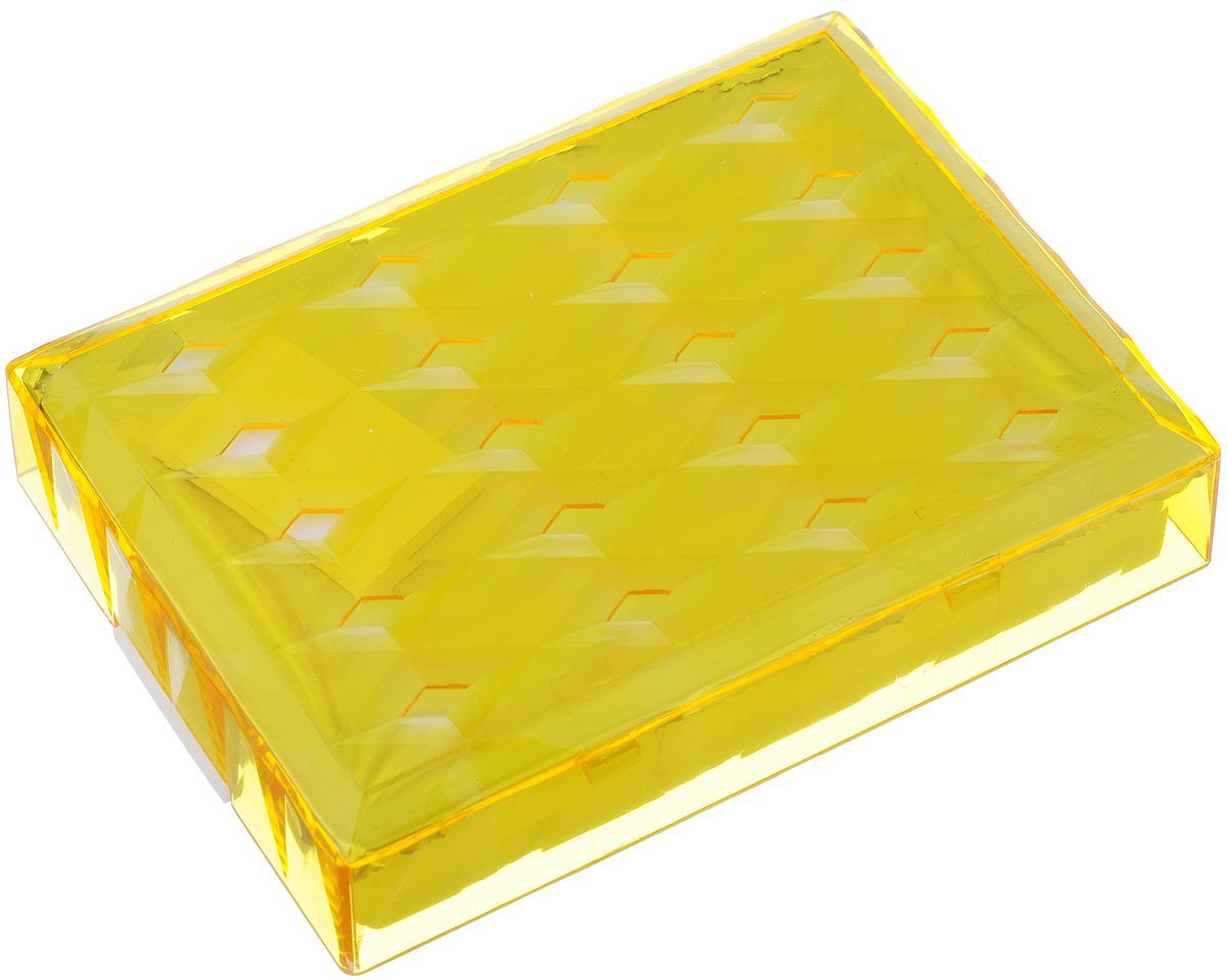 Ароматизатор автомобильный Koto Crystal. Breeze Melon, 100 гFPG-114Автомобильный ароматизатор Koto Crystal. Breeze Melon эффективно устраняет неприятные запахи и придает легкий приятный аромат. Современная высокоэффективная основа - масляный гель, обеспечивает длительный срок службы и устойчивость к перепадам температуры окружающей среды. Сочетание формулы геля с парфюмами наилучшего качества обеспечивает устойчивый запах. Кроме того, ароматизатор обладает элегантным дизайном, поэтому будет гармонично смотреться в салоне любого автомобиля. Благодаря удобной конструкции, его можно установить в любое место, например, на панель, под сиденье или в двери. Крепится ароматизатор с помощью двусторонней наклейки (входит в комплект). Ароматизатор имеет продолжительный срок службы - до 60 дней. Его можно использовать не только в автомобиле, но и в домашних условиях.Вес: 100 г.