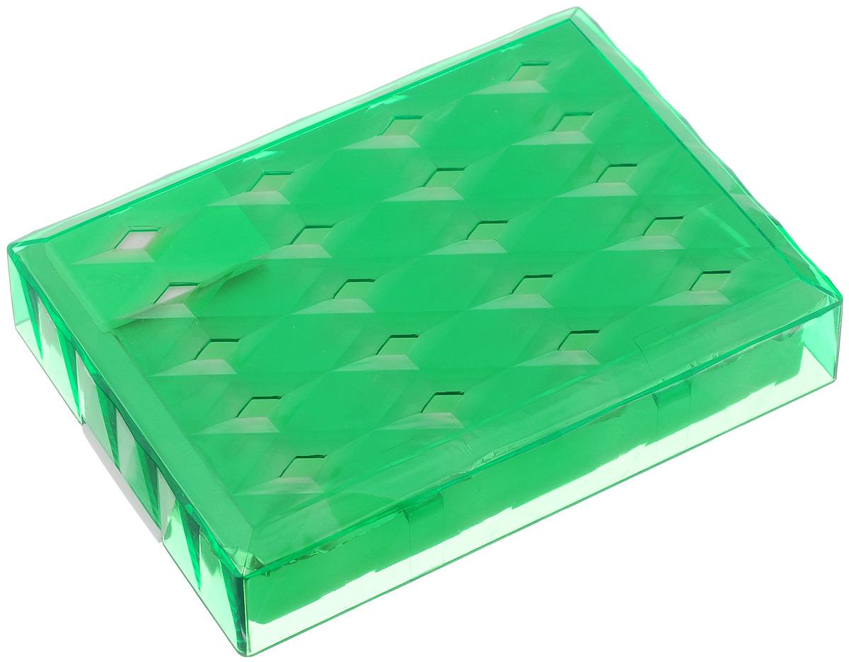 Ароматизатор автомобильный Koto Crystal. Green Tea, 100 гBF-18Автомобильный ароматизатор Koto Crystal. Green Tea эффективно устраняет неприятные запахи и придает легкий приятный аромат. Современная высокоэффективная основа - масляный гель, обеспечивает длительный срок службы и устойчивость к перепадам температуры окружающей среды. Сочетание формулы геля с парфюмами наилучшего качества обеспечивает устойчивый запах. Кроме того, ароматизатор обладает элегантным дизайном, поэтому будет гармонично смотреться в салоне любого автомобиля. Благодаря удобной конструкции, его можно установить в любое место, например, на панель, под сиденье или в двери. Крепится ароматизатор с помощью двусторонней наклейки (входит в комплект). Ароматизатор имеет продолжительный срок службы - до 60 дней. Его можно использовать не только в автомобиле, но и в домашних условиях.Вес: 100 г.