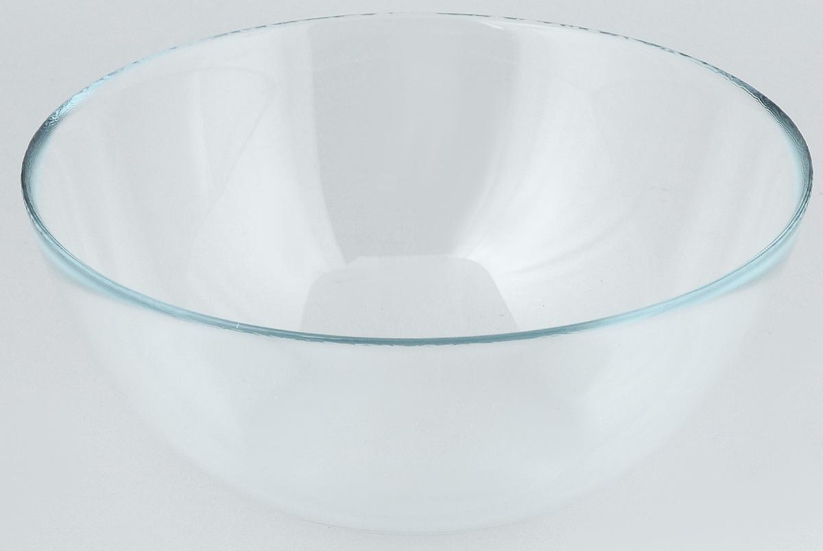 Салатник Pasabahce Invitation, диаметр 22 см115610Салатник Pasabahce Invitation, выполненный из прозрачного высококачественного натрий-кальций-силикатного стекла, предназначен для красивой сервировки различных блюд. Салатник сочетает в себе лаконичный дизайн с максимальной функциональностью. Оригинальность оформления придется по вкусу и ценителям классики, и тем, кто предпочитает утонченность и изящность.