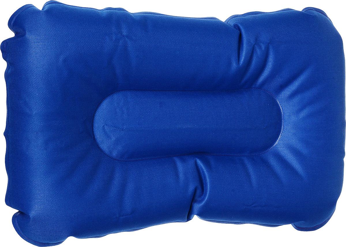 Bestway Подушка надувная, с тканевым покрытием, 48 х 30 см. 67173BSM939B-1122Комфортное тканевое покрытие. Подушка незаменима для дальних путешествий. Изготовлена из полимерных материалов. Можно использовать как подушку под голову или подушку на сидение. В комплекте заплатка для ремонта. Размер подушки в надутом состоянии: 42 х 26 х 10 см.Размер подушки в сдутом состоянии: 48 х 30 см.
