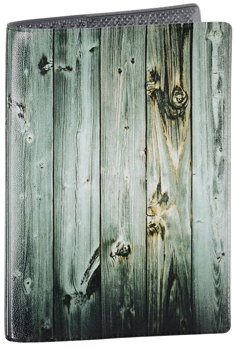 Обложка для паспорта Дверь. OZAM060OK021Обложка для паспорта Дверь, выполненная из кожзаменителя, оформлена изображением деревянной двери. Такая обложка не только поможет сохранить внешний вид ваших документов и защитит их от повреждений, но и станет стильным аксессуаром, идеально подходящим вашему образу. Яркая и оригинальная обложка подчеркнет вашу индивидуальность и изысканный вкус. Обложка для паспорта стильного дизайна может быть достойным и оригинальным подарком. Характеристики: Материал: кожзаменитель, пластик. Размер (в сложенном виде): 9,5 см х 14 см. Производитель:Россия. Артикул: