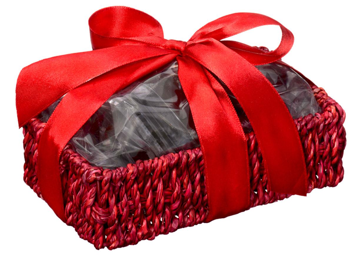 Sweeterella набор шоколадных конфет корзинка настроения, 120 г0120710Оригинальная яркая корзинка ручного плетения перевязанная красной лентой – это как раз и есть то самое идеальное сочетание красивой функциональной упаковки и вкусных шоколадных конфет! Набор шоколадных конфет в форме цветов и сердечек с яркими вкусами: - с малиновой начинкой; - с лимонной начинкой.Уважаемые клиенты! Обращаем ваше внимание, что полный перечень состава продукта представлен на дополнительном изображении.