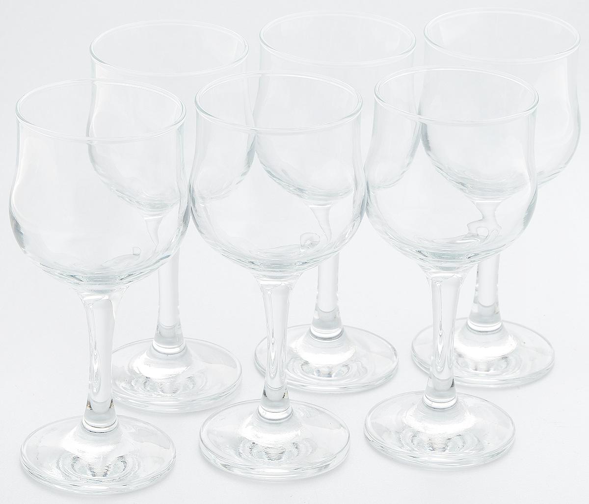 Набор бокалов для белого вина Pasabahce