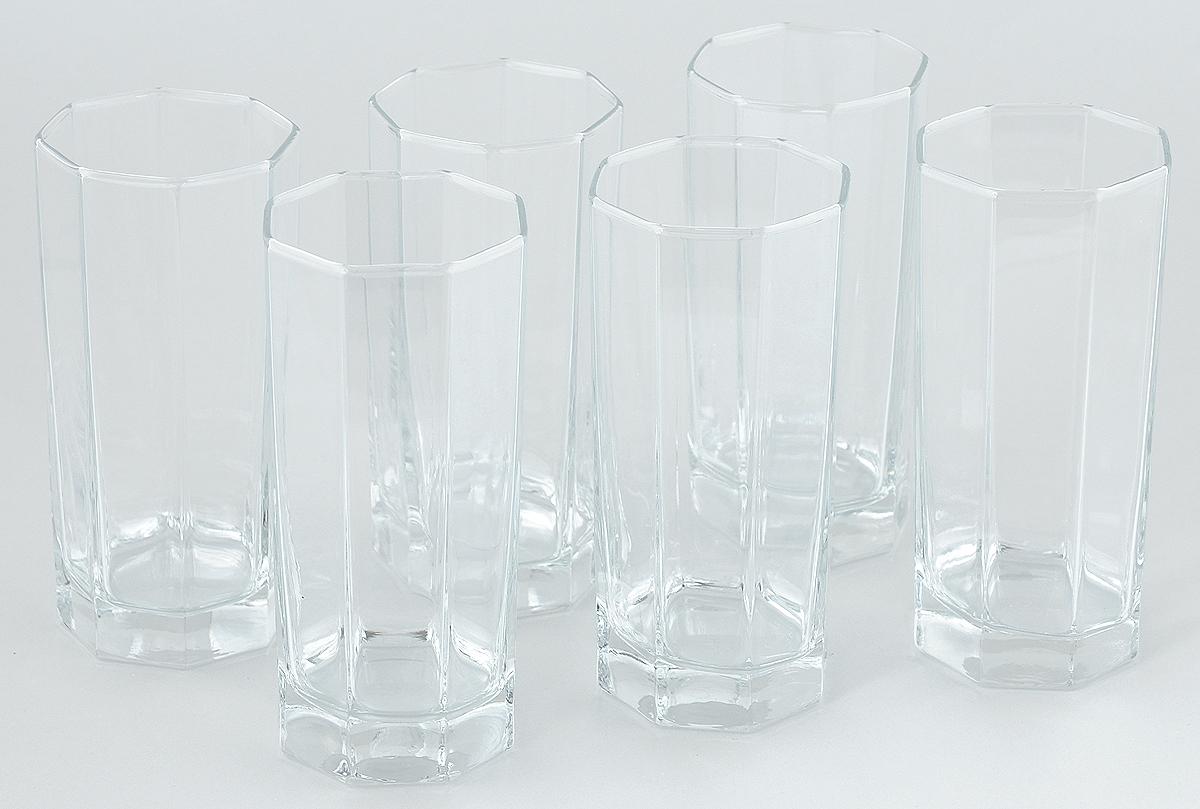 Набор стаканов для пива Pasabahce Kosem, 380 мл, 6 штVT-1520(SR)Набор Pasabahce состоит из шести стаканов, выполненных из прочного натрий-кальций-силикатного стекла. Стаканы, оснащенные утолщенным дном, предназначены для подачи пива. Такой набор прекрасно подойдет для любителей пенного напитка.Высота стакана: 15 см.
